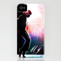 Dancing in the stars iPhone Case by D77 The DigArtisT | Society6