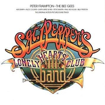 Bee Gees & Franke Howerd & Sandy Farina & Peter Frampton & &                   1                  more - Sgt. Pepper's Lonely Hearts Club Band: The Soundtrack