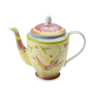 Antionette Teapot