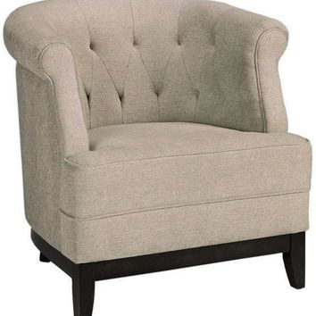 Emma Tufted Chair - Accent Chairs -  Living Room -  Furniture | HomeDecorators.com
