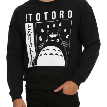 Studio Ghibli My Neighbor Totoro Crew from Hot Topic  d876a45451