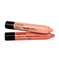 Simply Nude Lip Collection | NYX Cosmetics