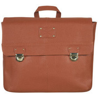 Pushlock Satchel Backpack - Pennsylvania  - Collections
