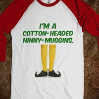 Elf: I'm A Cotton-Headed Ninny Muggins - Mermaid in Disguise