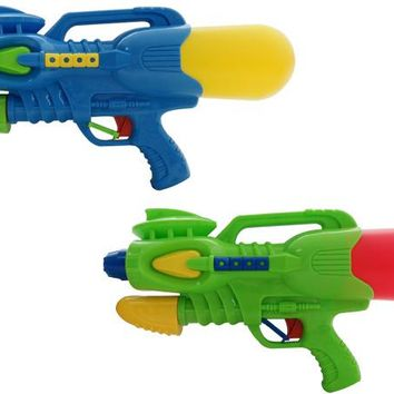 "15"" Water Gun Water Blaster - CASE OF 48"