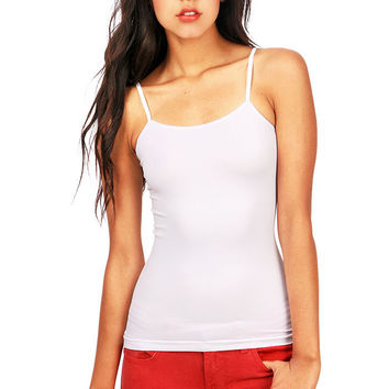 Basic Stretch Cami