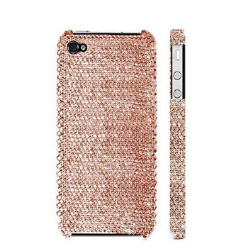 iPhone 5s and iPhone 5 Swarovski Elements Crystal Cases Classic Series - Christmas/Holiday 2013