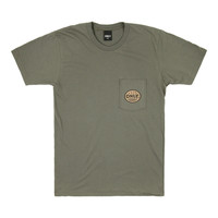 ONLY NY | STORE | Tees | Stormy Pocket Tee