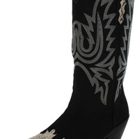 Nomad Matador Women's Western Boots Cowgirl Vegan