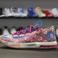 HCXX Nike KD 6 Aunt Pearl