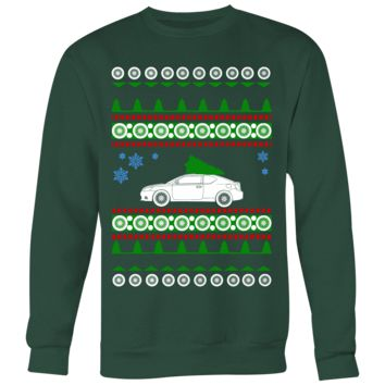 Scion TC Ugly Christmas Sweater, Hoodie and long sleeve t-shirt