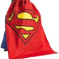 Superman Cape Sack (Standard)