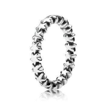 pandora-star-trail-ring-size-8-5 number 1
