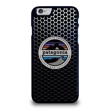 PATAGONIA FISHING BUILT TO ENDURE iPhone 6 / 6S Case Cover