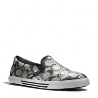Coach :: New Kivy Slip-on
