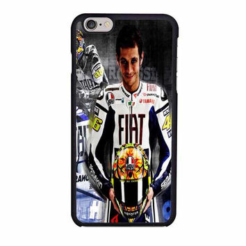 valentino rossi iphone 6 6s 4 4s 5 5s 6 plus cases