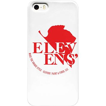 NERV iPhone Case