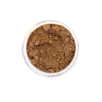 SIENA - Natural Mineral Foundation