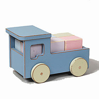 Pastel Tommy Truck