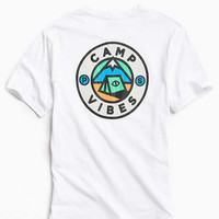Poler Camp Pocket Tee - Urban Outfitters