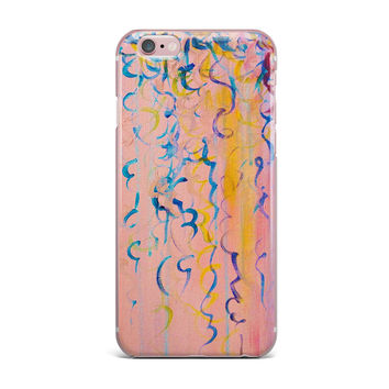 "Ebi Emporium ""Wall Flowers"" iPhone Case"
