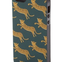 Call of the Wildlife iPhone 5 Case | Mod Retro Vintage Wallets | ModCloth.com