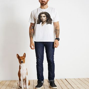 Men's Fashion Summer Short Sleeve T-shirts [441386598429]
