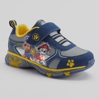 Paw Patrol Marshall & ChaseToddler Boys' Light-Up Sneakers (Grey)