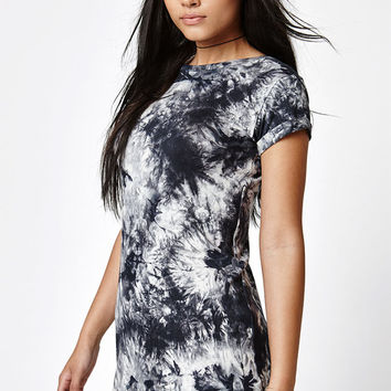 LA Hearts Low Back T-Shirt Dress at PacSun.com
