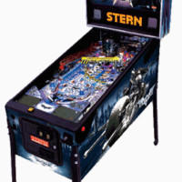 Pinball Machines - Batman Dark Knight Pinball Machine - The Pinball Company