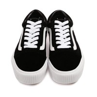 Trendsetter Vans Old Skool Platform Stripe Sneakers Sport Shoes