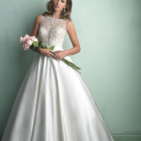 Allure Bridals 9152 Sample Sale