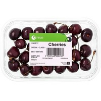 Ocado Cherries at Ocado