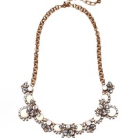 Sweet Talkin' Statement Necklace