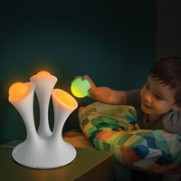 The Take With You Nightlight Orbs
