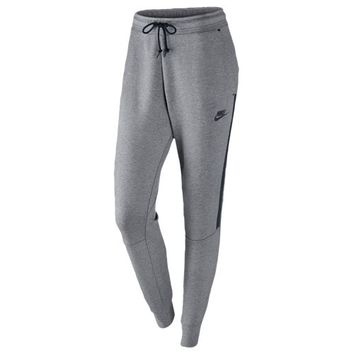 Nike Tech Fleece Pants - Women's at Lady Foot Locker