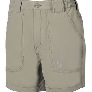 Men's Beer Can Island Stretch Fishing Short