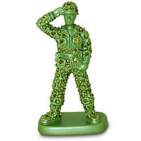 Toy Story Figurine by Arribas - Green Army Men