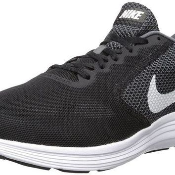 DCCKLO8 NIKE Men's Revolution 3 Running Shoe