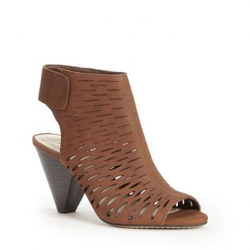 Sole Society Estell Slingback Bootie