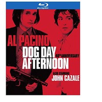 Al Pacino & John Cazale & Sidney Lumet-Dog Day Afternoon 40th Anniversary