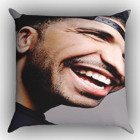 drake X0471 Zippered Pillows  Covers 16x16, 18x18, 20x20 Inches