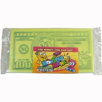 Monster Money - Edible Paper Candy bills