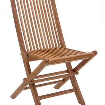 shop wood folding chairs on wanelo