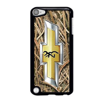 CAMO BROWNING CHEVY iPod Touch 5 Case Cover