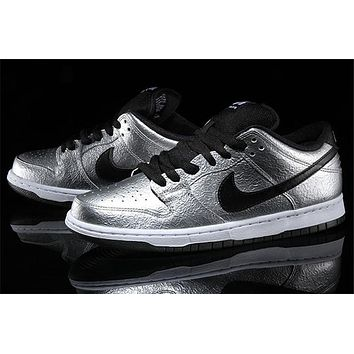 Nike Sb Dunk Low ¡®cold Pizza¡¯ 313170 024 Size 36 45 | Best Deal Online