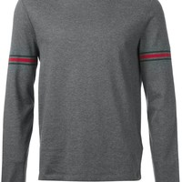 Gucci long sleeve T-shirt