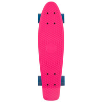 Penny Skateboards: Penny Skateboard Pink Cyan, at 28% off!