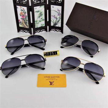 Gotopfashion Louis Vuitton Men Fashion Shades Eyeglasses Glasses Sunglasses