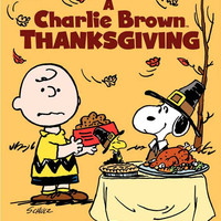 A Charlie Brown Thanksgiving 11x17 Movie Poster (1973)
